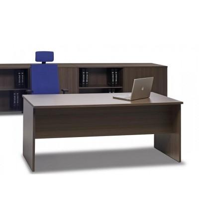 Mesa de oficina basic 200*80*74 cm.
