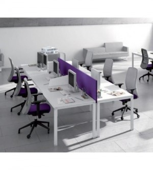 Mesas de operativas