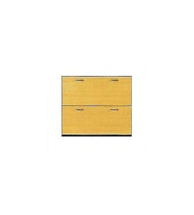 Mueble de oficina pequeño doble archivo DIN A-4 74*80*40