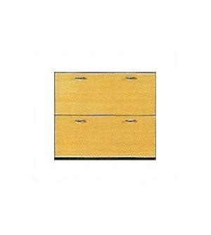 Armario pequeño doble archivo DIN A-4 74*80*40