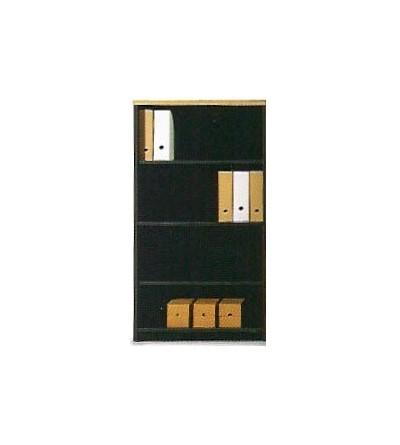 Armario mediano con estantes 148*80*40