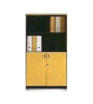 Armario mediano con puertas pequeñas 148*80*40