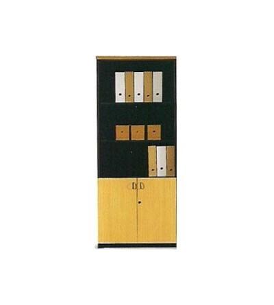 Armario alto con puertas pequeñas 196*80*40
