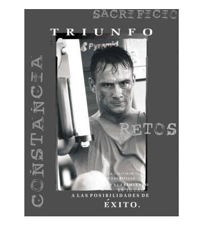 Cuadro Triunfo (Deporte)