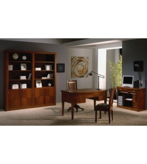 Mobiliario estilo clásico composición nº 12