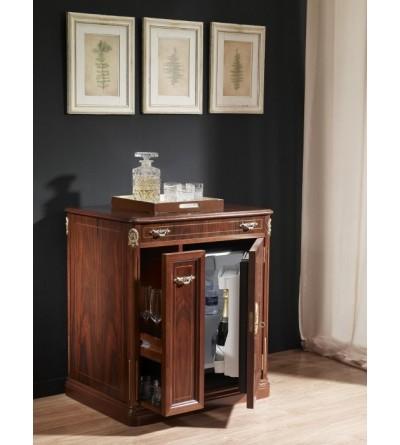 Muebles clasicos muebles para despacho mobiliario clasico mobiliario d - Muebles despacho clasico ...