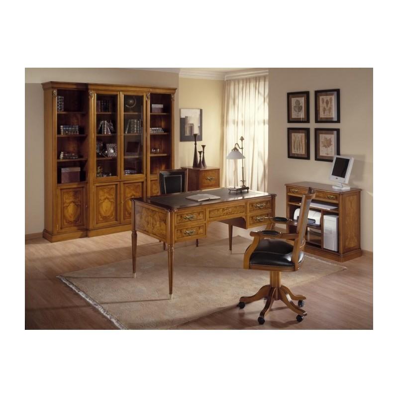 Muebles despacho muebles despacho zwdg presupuesto mesas - Muebles de oficina en vigo ...