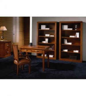 Muebles de despacho estilo clásico composición nº 17